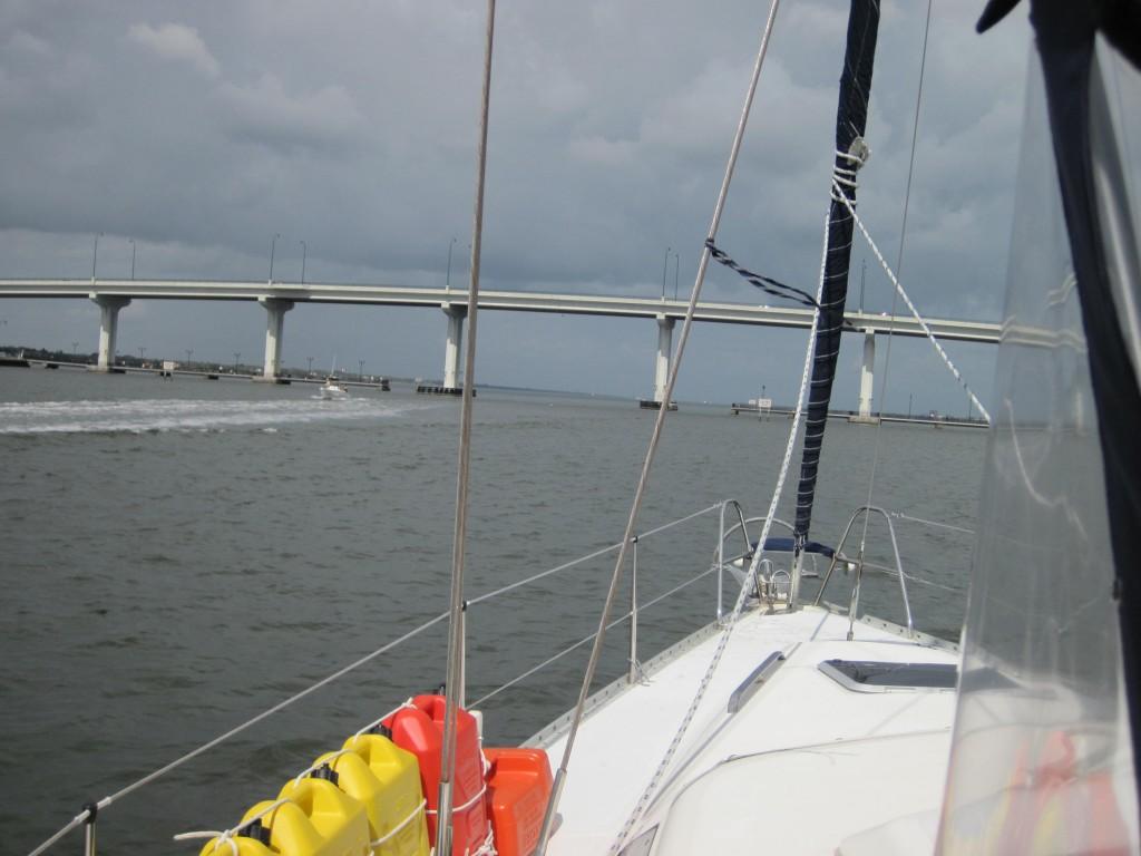 Jensen Beach FL Almost there!